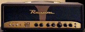 Reason SM40 Head