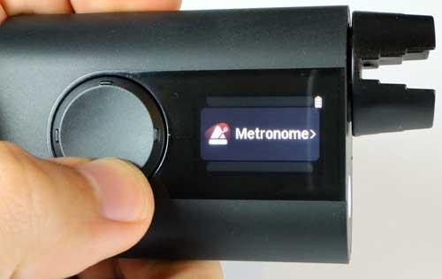 Roadie 3 Metronome