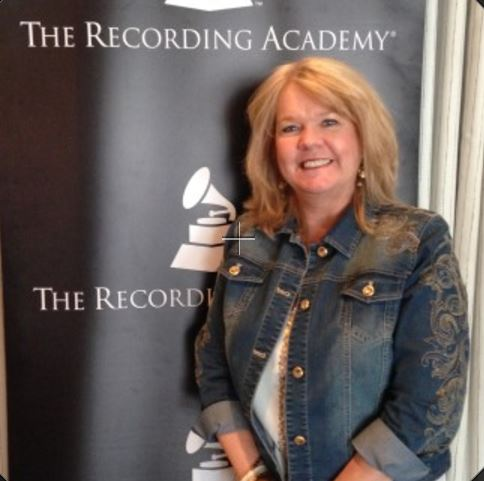 Tara Low - Recording Academy