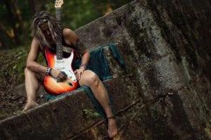 female blues guitarist pam taylor