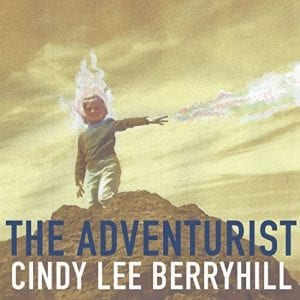cindy lee berryhill the adverturist album cover