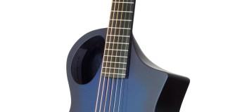 Composite Acoustic_Blue_Burst_Satin