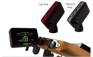 Magnetic Cling On Tuner