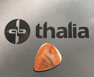 Thalia wood pick