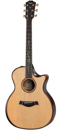 Taylor-K14ce-BE-Front