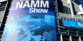 winter namm 2018 anaheim convention center