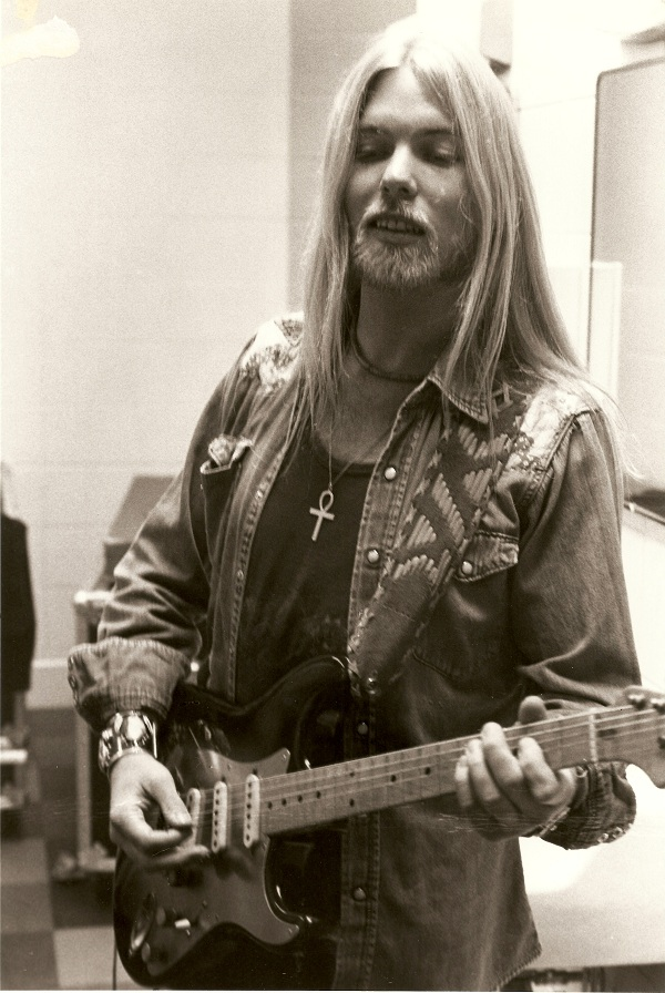 Book Review My Cross To Bear By Gregg Allman With Alan