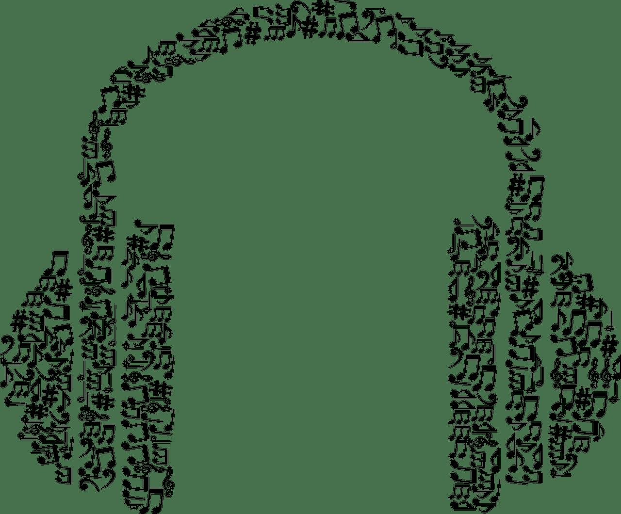 行動に影響を与える音楽