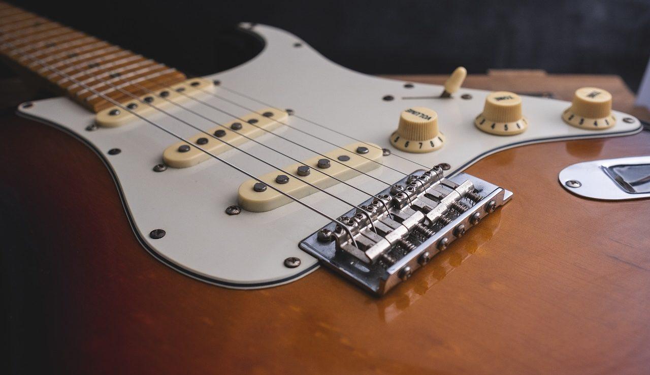 ギターで考えるマイナースケール