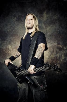 Jesper Strömblad