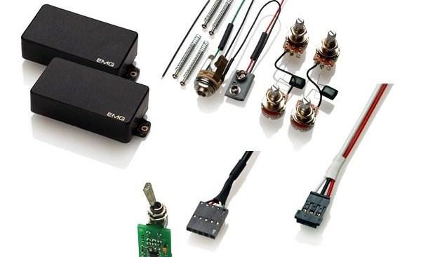 Kit EMG