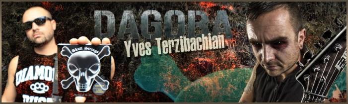 yves Terzibachian - skull strings
