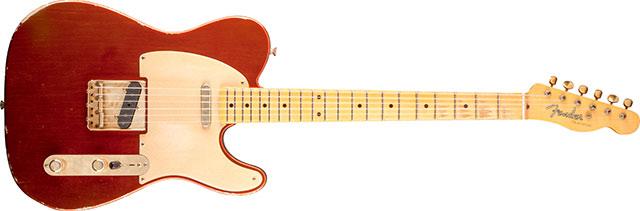 Fender 1952 Relic Telecaster
