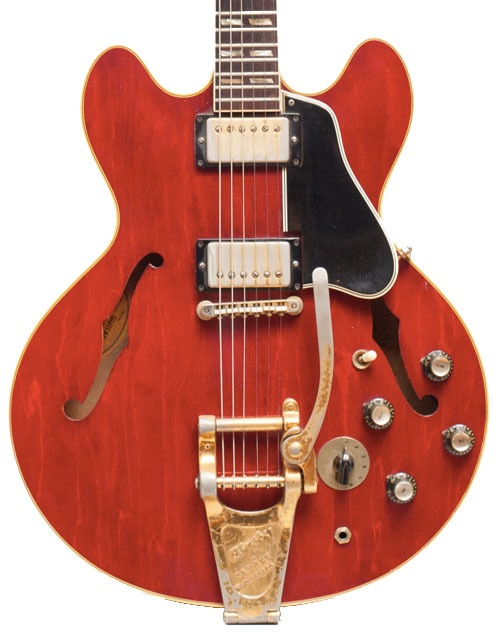 Gibson ES-345 Back To The Future