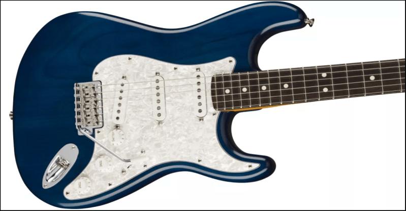 Fender Cory Wong