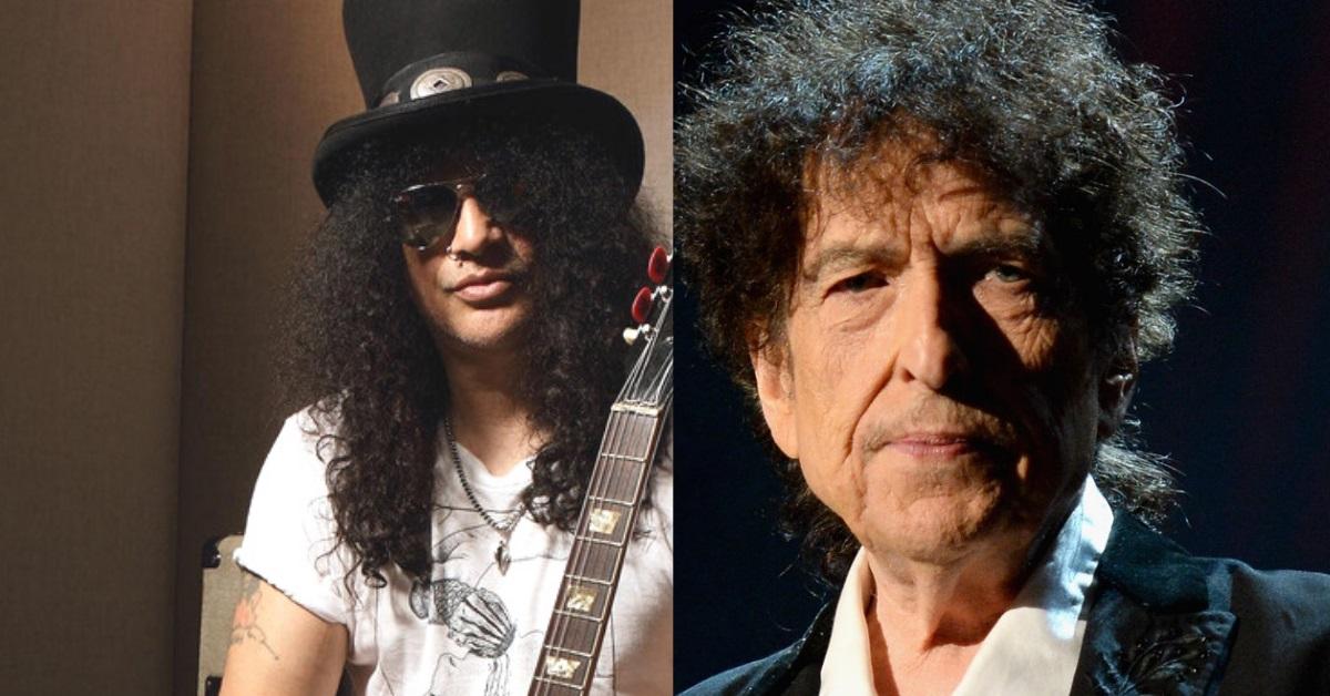 Bob Dylan Slash