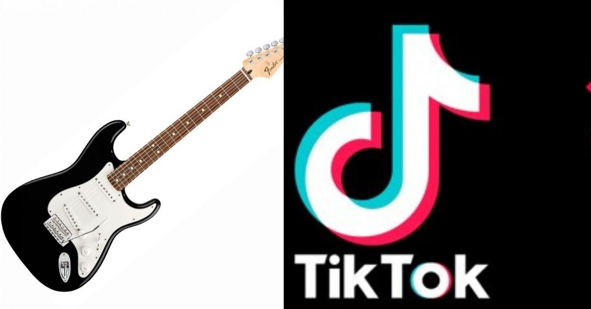 Fender TikTok