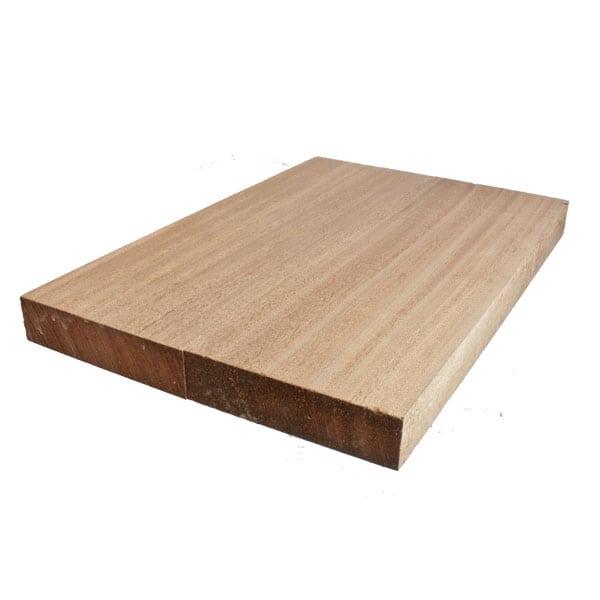 mahogany-body-blank