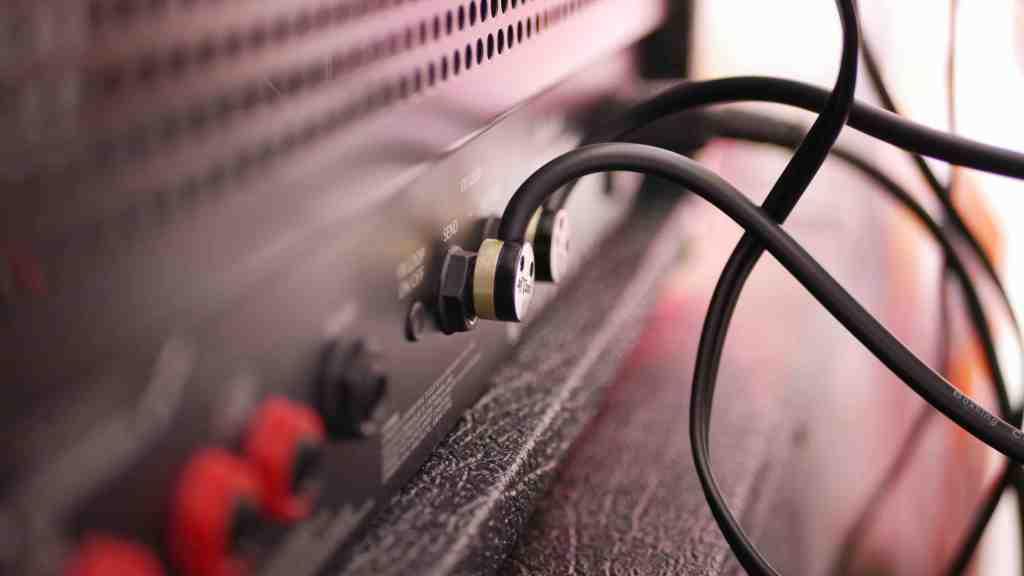 Marshall JCM800 Studio Classic FX Loop Issues