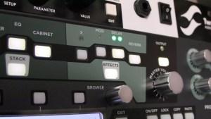 Kemper onboard effects