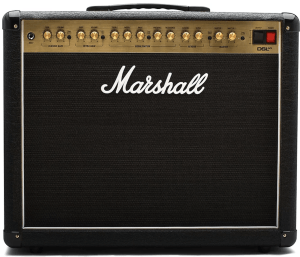 Marshall DSL40CR Amplifier - The Best amplifier that doesn't need pedals