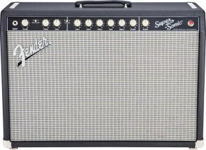 Fender amps that don't need pedals