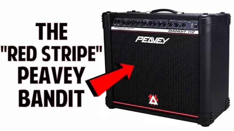 The-Red-Stripe-Peavey-Bandit