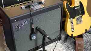 Fender Mustang GTX 100 Amplifier