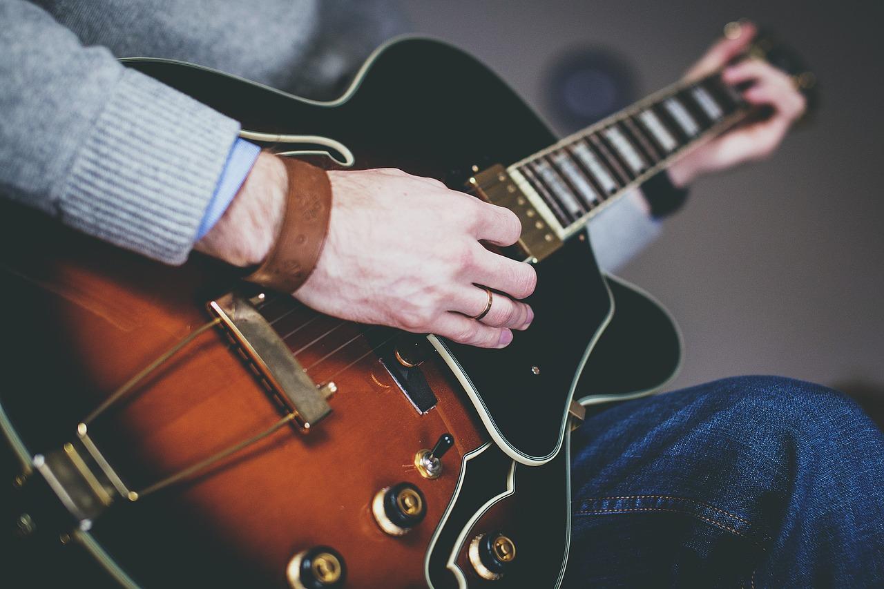 Blues facile à jouer : découvrir le shuffle