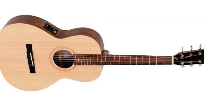como saber el origen de una guitarra