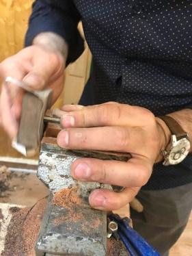 Cejillas artesanas Guitarrería Bitar