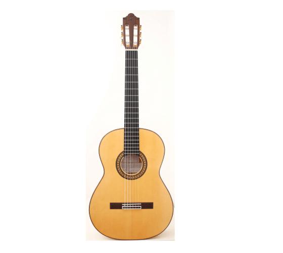 guitarra flamenca camps primera
