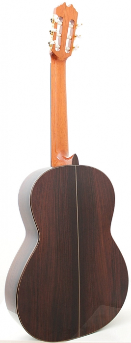 Guitarra Prudencio Saez 24 back