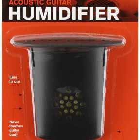 Humidificador para guitarra Planet waves GH