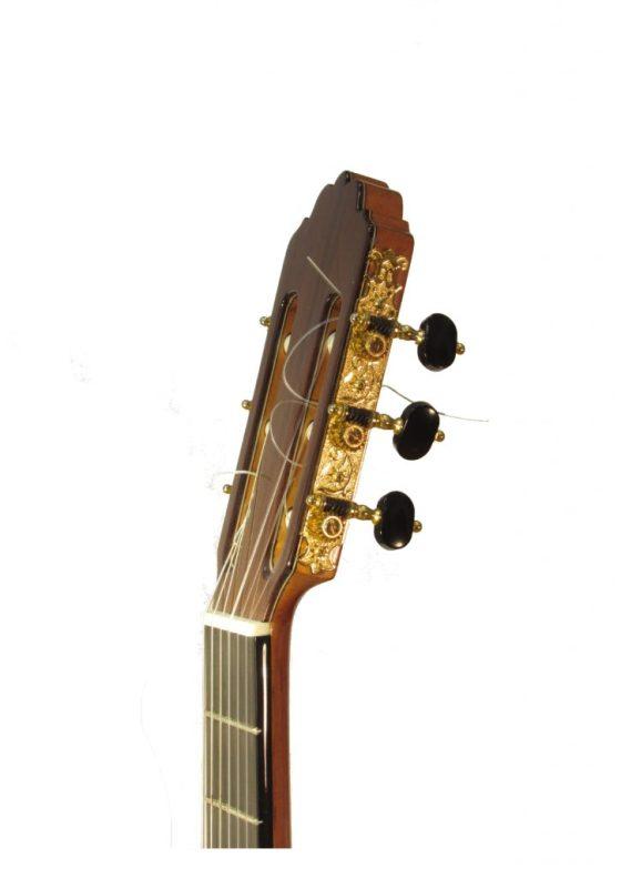 Guitarra flamenca Palo Santo