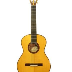 Guitarra flamenca arce Ayman Bitar