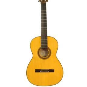 Guitarra flamenca ciprés Bitar