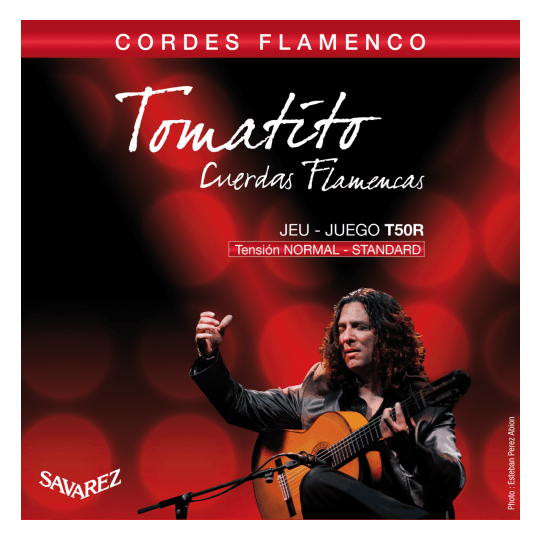 Savarez Tomatito T50R