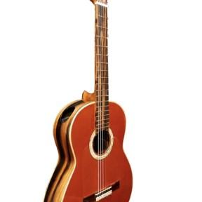 """Guitarras flamencas """"El Esmail"""""""