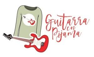 logo clases de guitarra