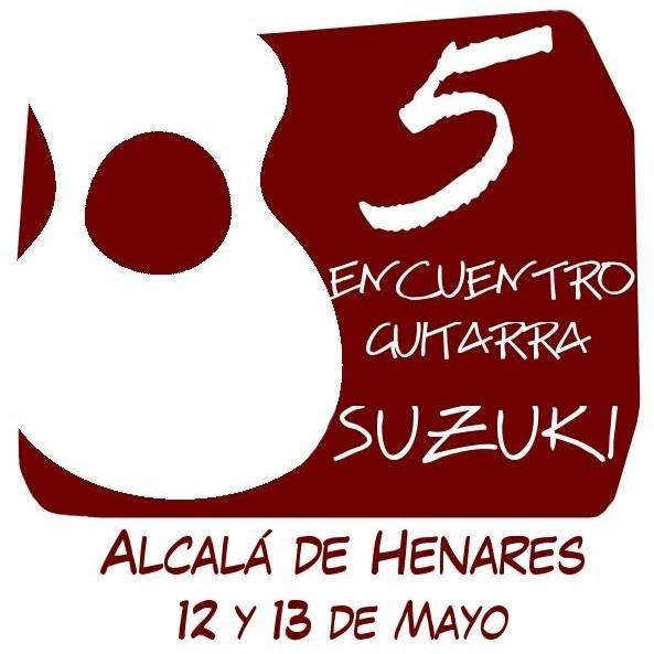 Comienza el 5º Encuentro de Guitarra Suzuki
