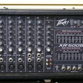 Peavy XR600G