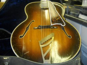guitars on george by jerry duncan (3)
