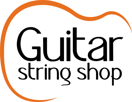 Guitar String Shop