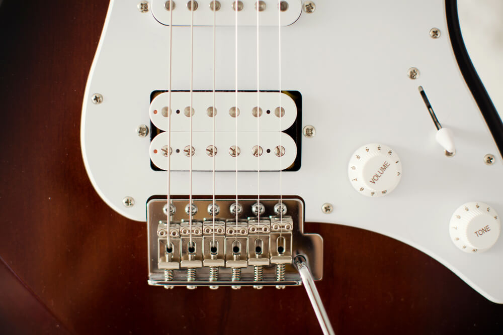 guitar pickups guide