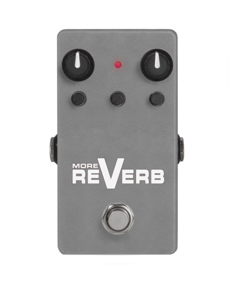 Best Reverb Pedal Review