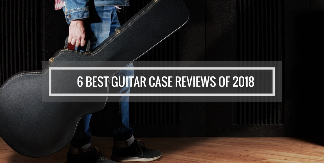 best guitar case