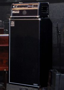 Yamaha Australia Is Now Official Distributor For Ampeg