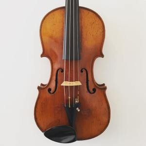 "German viola made in Mittenwald (15 1/2"") circa 1880"