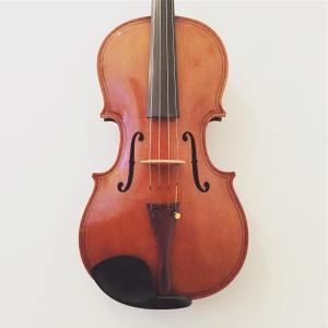Modern English viola by Robert Furze